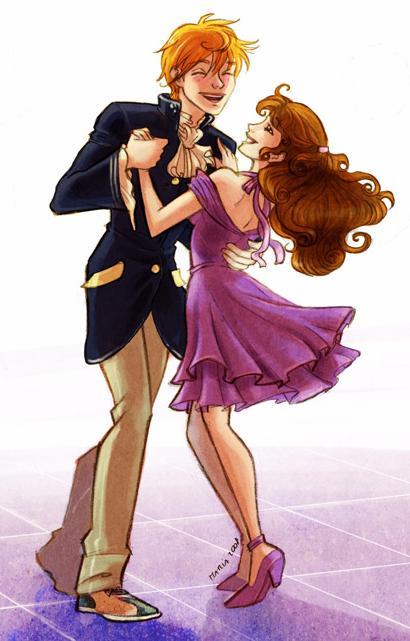 Personas bailando animadas - Imagui