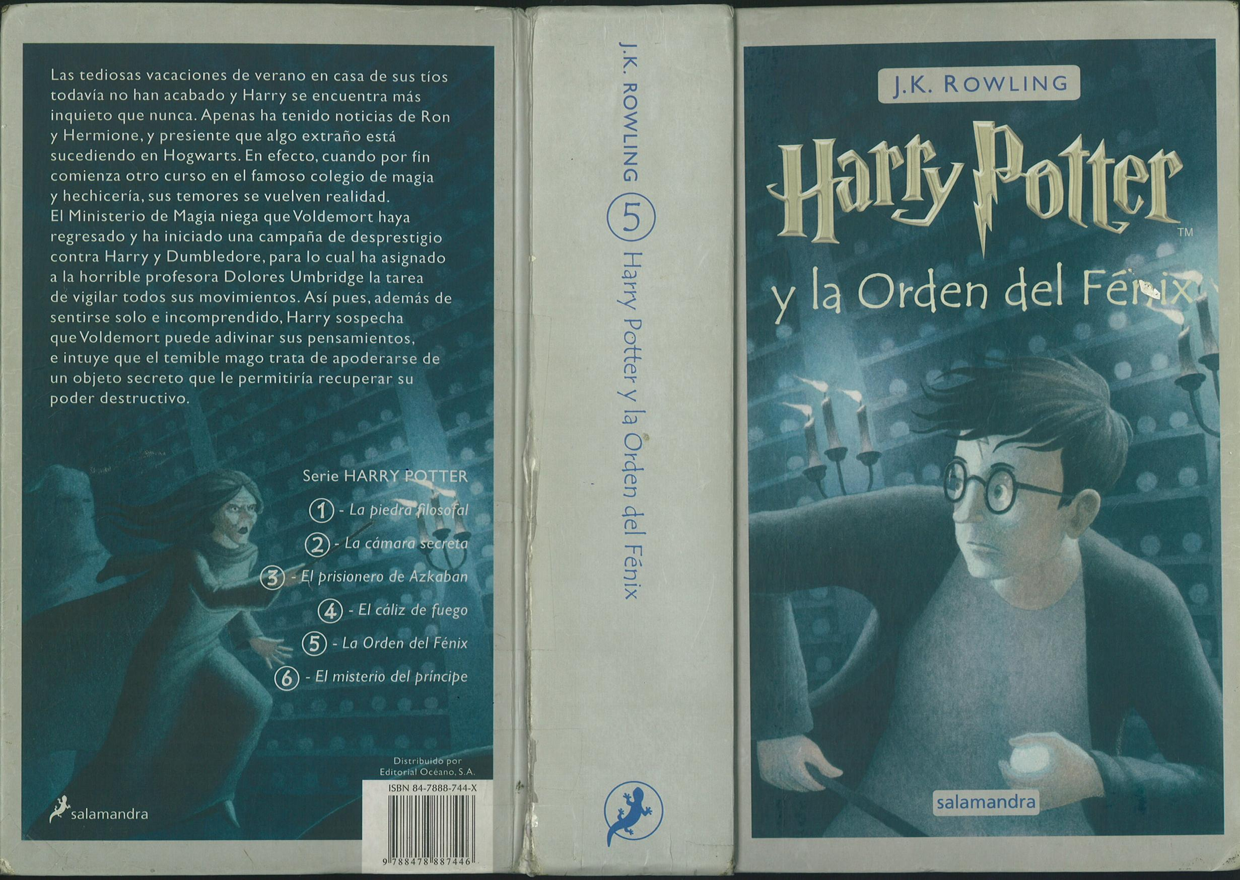 harry potter.de