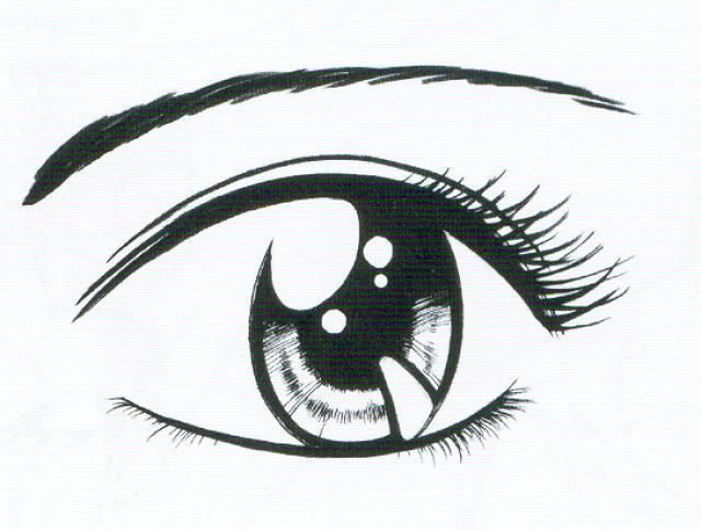 Elementos destacados de las manga nbp 1 39 s blog - Maneras de pintar los ojos ...