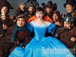 BLANCANIEVES - LILY COLLINS 3
