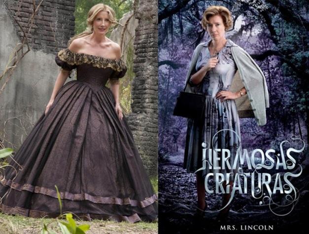 EMMA - HERMOSAS CRIATURAS
