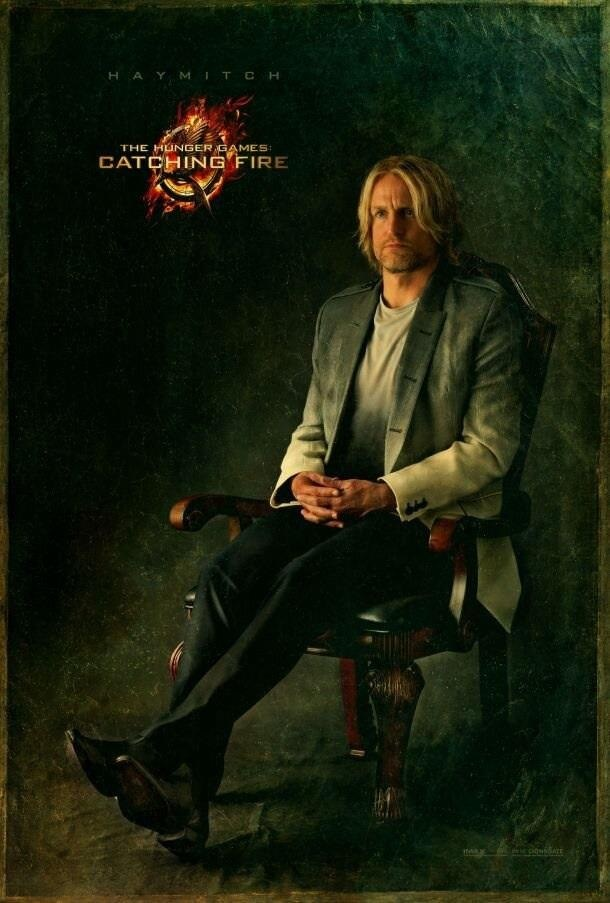 Haymitch Abernathy's