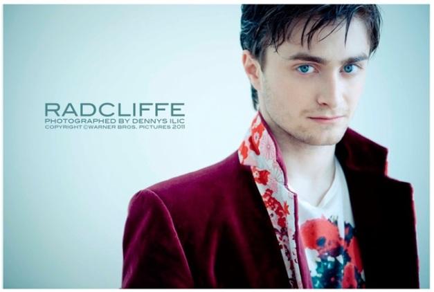 DANIEL RADCLIFFE 5