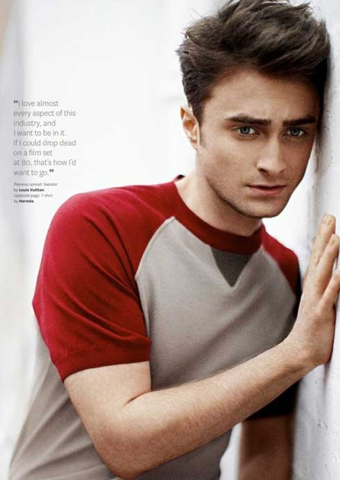 DANIEL RADCLIFFE EN OUT 1
