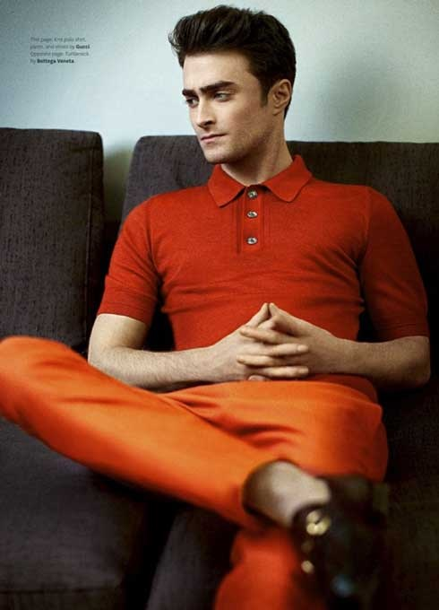 DANIEL RADCLIFFE EN OUT 4