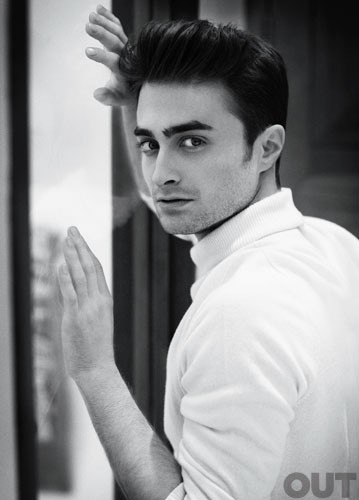 DANIEL RADCLIFFE EN OUT 7