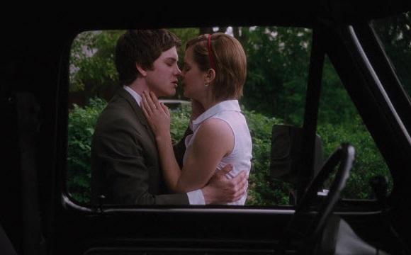 CHARLIE Y SAM