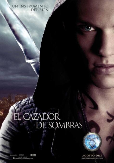 CAZADORES DE SOMBRAS 22