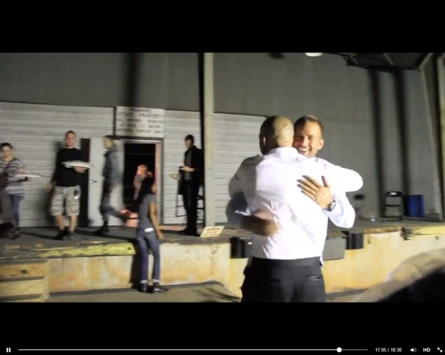 PABLO, MISS YOU - VIDEO DE VIN DIESEL A PAUL WALKER