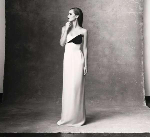 EMMA WATSON - W - 2013 - 2