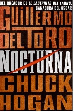 PORTADA DE NOCTURNA