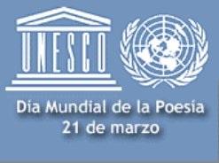 21 de marzo - Dia mundial de la poesía