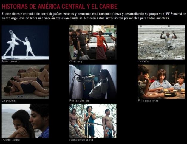 FESTIVAL DE CINE INTERNACIONAL 4