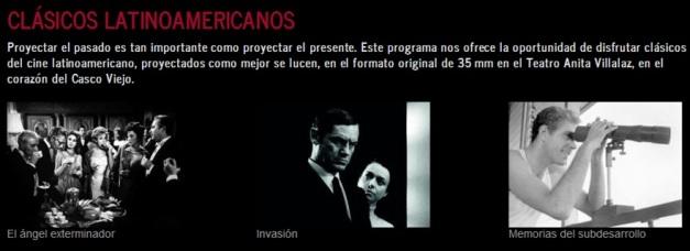 FESTIVAL DE CINE INTERNACIONAL 7