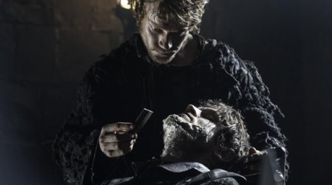 THEON Y RAMPSEY