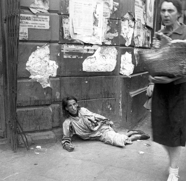 HAMBRE - 1941