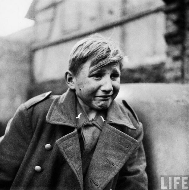 SOLDADO - 1945