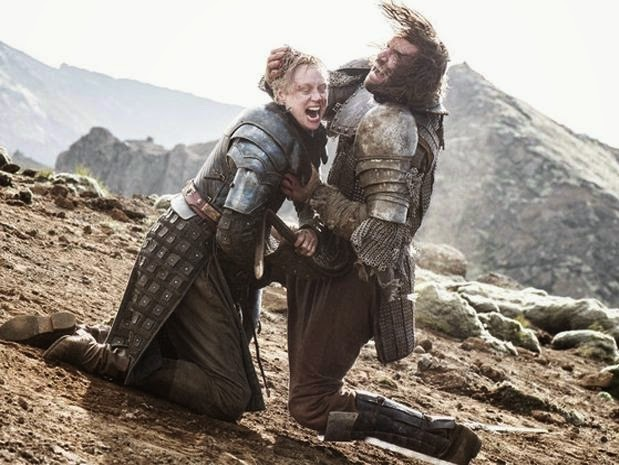 BRIENNE LUCHANDO