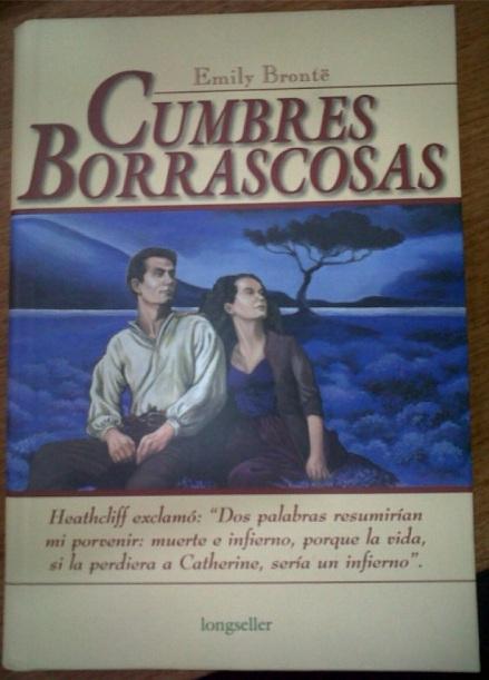 CUMBRES BORRASCOSAS 1
