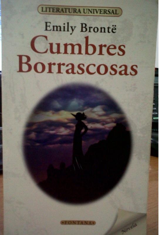 CUMBRES BORRASCOSAS 2