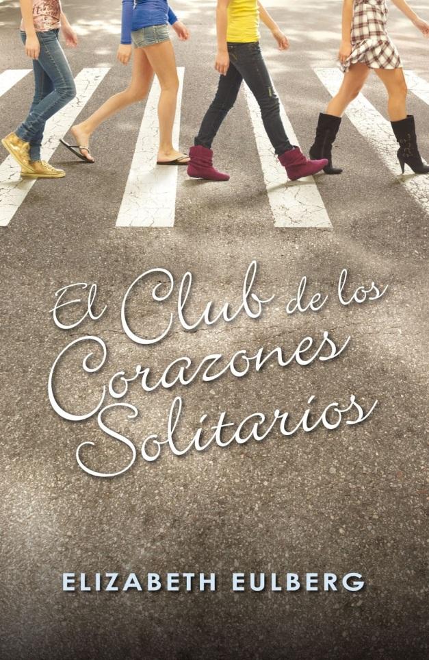 PORTADA C- CLUB DE CORAZONES SOLITARIOS