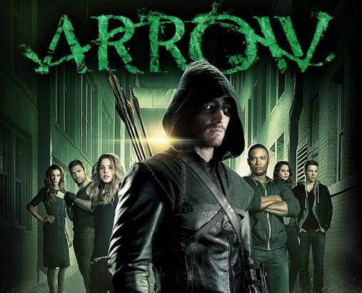 THE ARROW TEAM