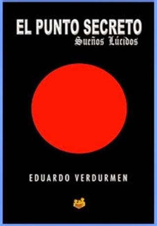 PORTADA - EL PUNTO SECRETO 1 - EDUARDO VERDURMEN