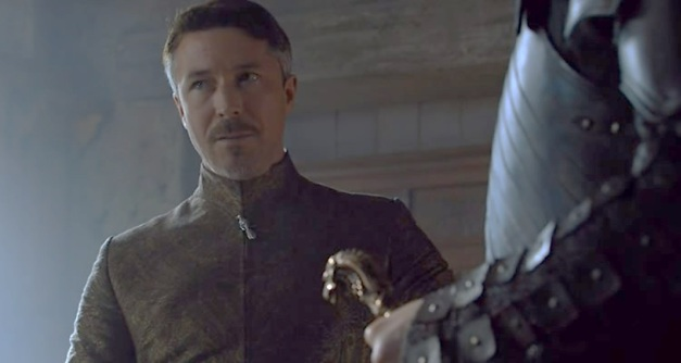 EPISODIO 2 DE 5TA. TEMPORADA - LORD PETYR
