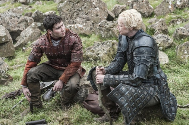 EPISODIO 3 DE 5TA. TEMPORADA - POD Y BRIENNE