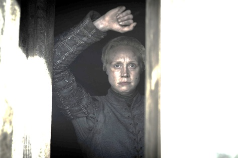 EPISODIO 5 DE 5TA. TEMPORADA - BRIENNE